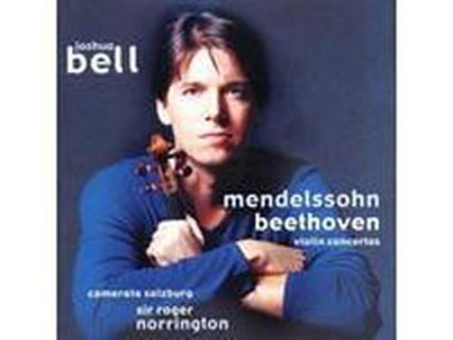 Mendelssohn-Beethoven/Violin