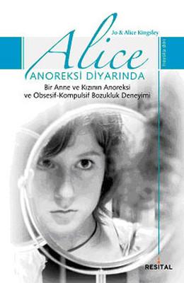 Alice Anoreksi Diyarında