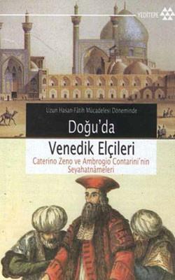 Doğuda Venedik Elçileri