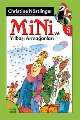 Mini Dizis 5 - Mini ve Yılbaşı Armağanları