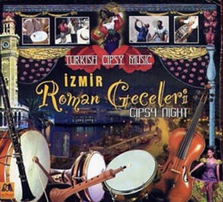 İzmir Roman Geceleri