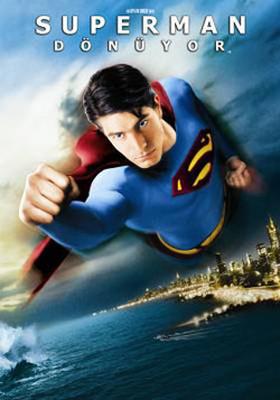 Superman Returns - Superman Dönüyor (SERI 5)