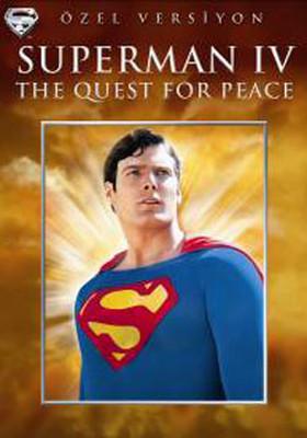 Superman 4 (SERİ 4)