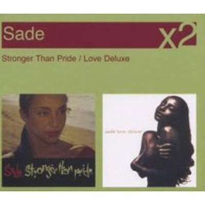 Stronger Than Pride / Love Deluxe