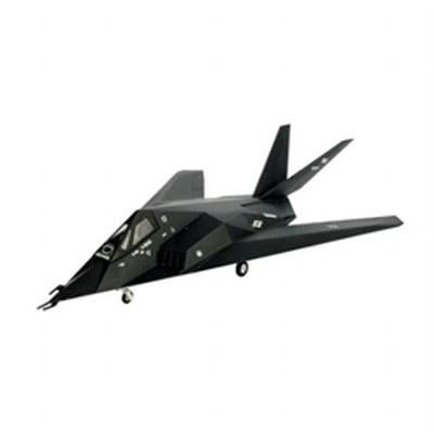 Revell Uçak Maket F-117 Stealth Fighter 1:144Ölcek  04037