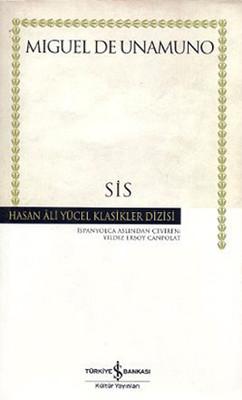 Sis -  Hasan Ali Yücel Klasikleri