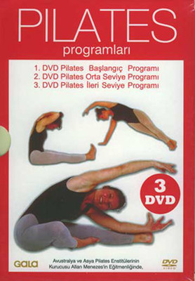 Pilates Box Set