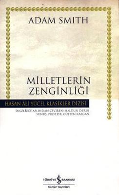 Milletlerin Zenginliği - Hasan Ali Yücel Klasikleri