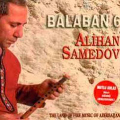 Balaban 6 SERI
