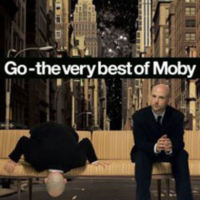 Go-The Very Best Of Moby CD+DVD