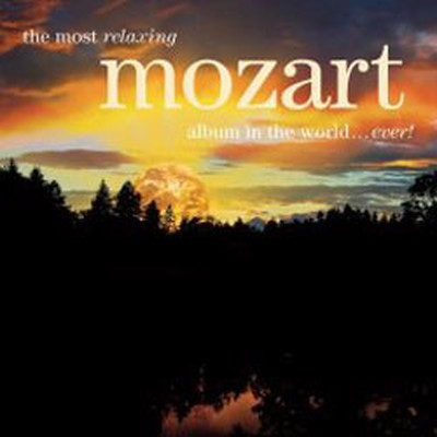 Most Relaxing Mozart Album In The World... Ever!
