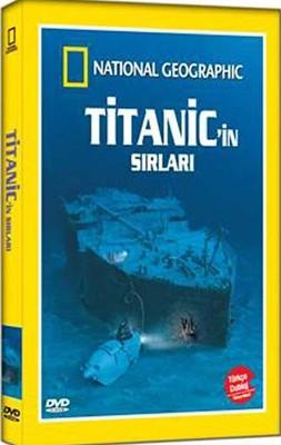 Secrets Of The Titanic - Titanik'in Sirlari