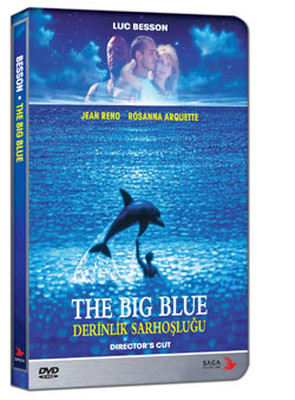 The Big Blue - Derinlik Sarhoslugu