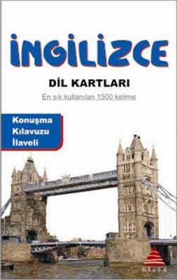 İngilizce Dil Kartları