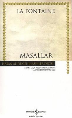 Masallar - Hasan Ali Yücel Klasikleri
