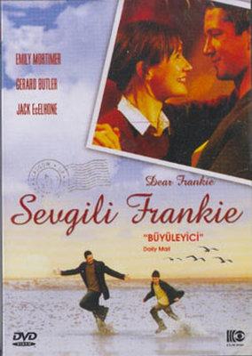 Dear Frankie - Sevgili Frankie