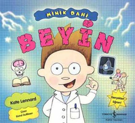 Minik Dahi - Beyin