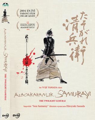 The Twilight Samurai - Alacakaranlik Samurayi