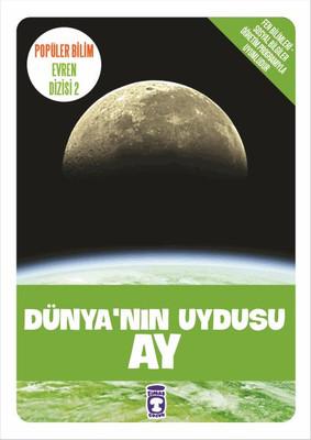 Popüler Bilim Evren Dizisi 2-Dünya'