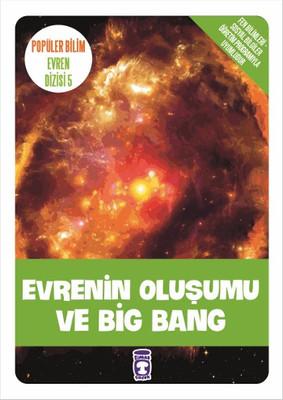 Popüler Bilim Evren Dizisi - Evrenin Oluşumu ve Big Bang