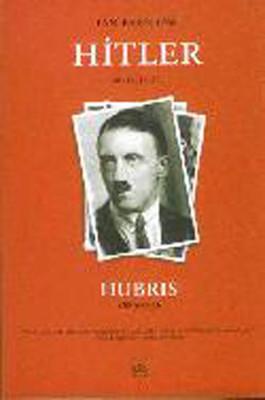 Hitler (1889-1936) 1.Cilt