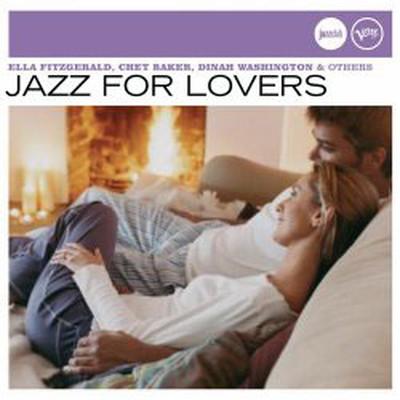Jazz For Lovers SERI