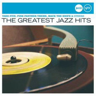 Greatest Jazz Hits