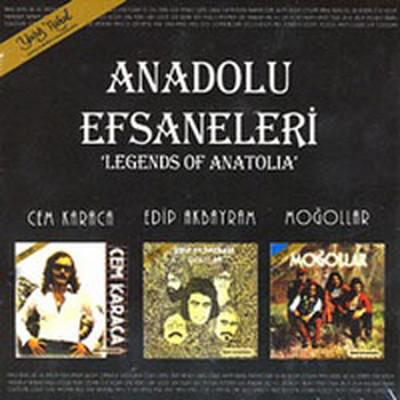 Anadolu Efsaneleri