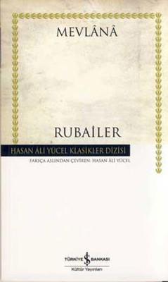 Rubailer - Hasan Ali Yücel Klasikleri