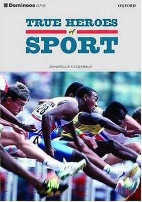 Dominoes 1:True Hereos of Sport
