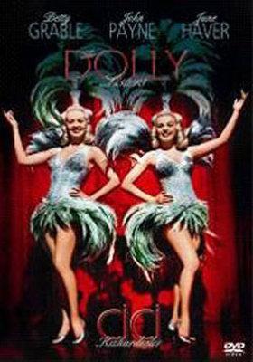 The Dolly Sisters - Cici Kızkardeşler