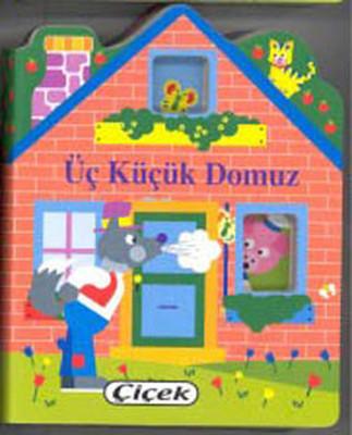 Küçük Evler Dizisi - Üç Küçük Domuz