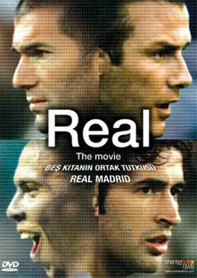 Real Madrid - Real The Movie