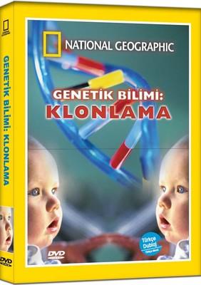 National Geographic Genetik Bilimi: Klonlama