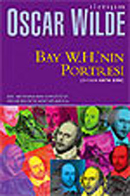 Bay W.H.'nin Portresi