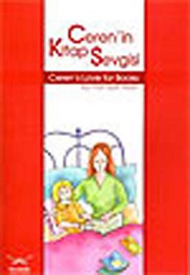 Ceren'in Kitap Sevgisi - Ceren's Love for Books
