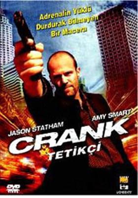 Crank - Tetikçi (SERI 1)