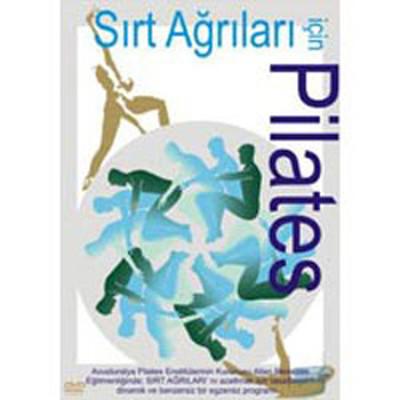 Pilates Sirt Agrilari Için