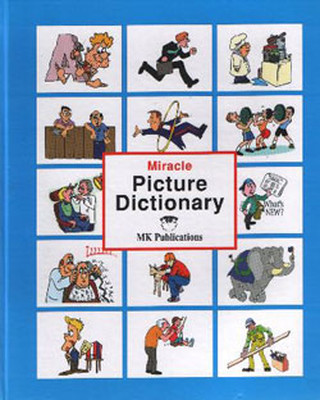 Miracle Picture Dictionary