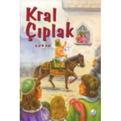Kral Çıplak - En Güzel Çocuk Masalları