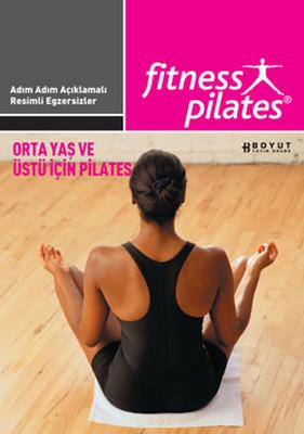 Orta Yaş Ve Üstü İçin Pilates / Orta Seviye Egzersizleri