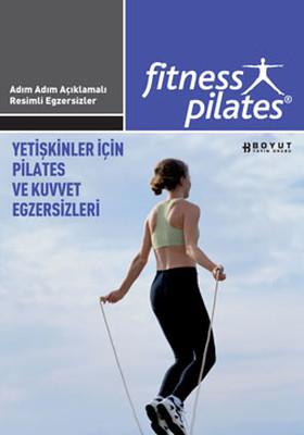 Yetişkinler İçin Pilates Ve Kuvvet Egzersizleri / İleri Seviye Egzersizleri Sistem 17