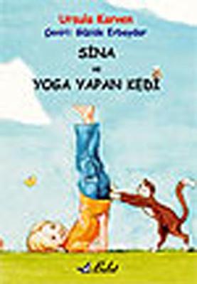 Sina ve Yoga Yapan Kedi