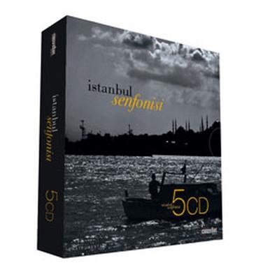 İstanbul Senfonisi 5'li Set