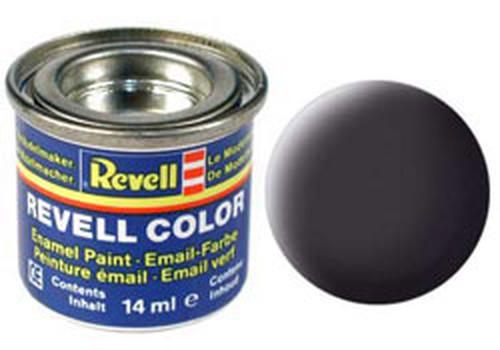 """Revell Boya tar black, mat  14ml   """"32106"""""""