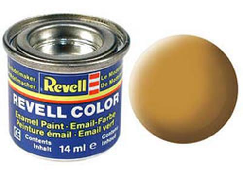 """Revell Boya ochre brown  mat 14ml   """"32188"""""""
