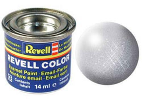 Revell Boya Silver Metallic 14 ml '32190'