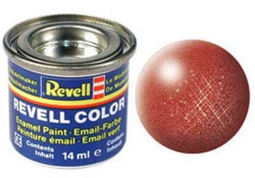"Revell Boya bronze metallic   14ml   ""32195"""