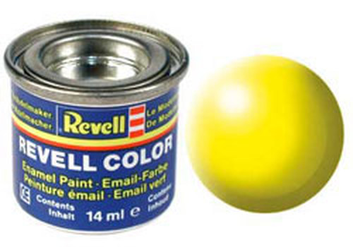 "Revell Boya luminous yellow  silk 14ml   ""32312"""