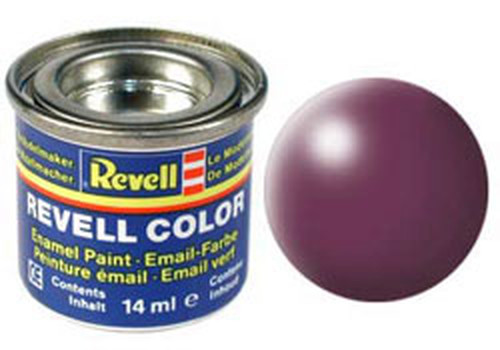Revell Boya Purple Red Silk 14 ml '32331'